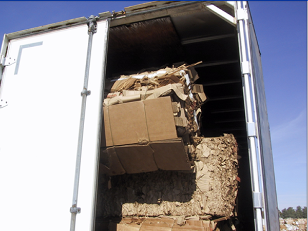 Unsecure Load Results In Fatality Workplace Safety North