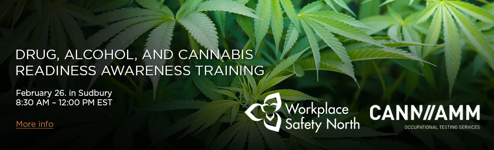 Drug, Alcohol, and Cannabis Readiness Awareness Training