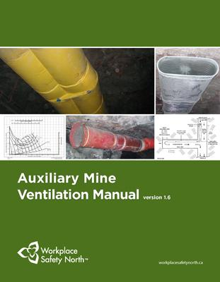 Auxiliary Mine Ventilation Manual