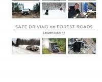 Safe Driving on Logging Roads Leader Guide